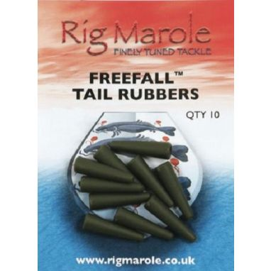 Rig Marole - Freefall Standard Tail Rubbers
