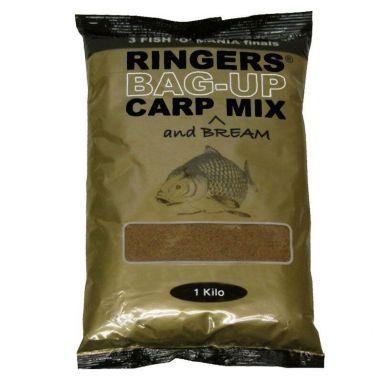 Ringers - Bag-Up Carp Mix - 1kg