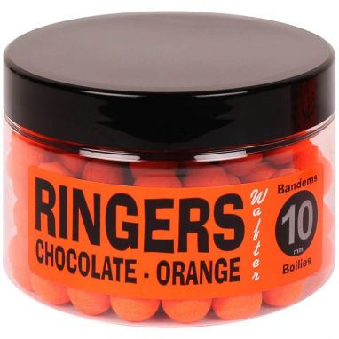Ringers - Chocolate Orange Bandem - 10mm - 70g