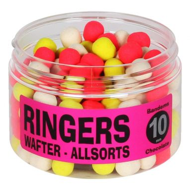 Ringers - Wafters