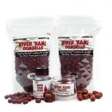 Hinders - River Rami Dumbells 700g