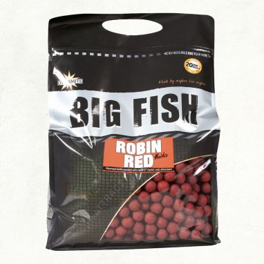 Dynamite Baits - Robin Red Boilies - 1.8kg - 15mm