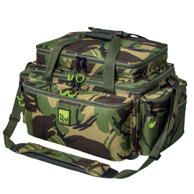 Rod Hutchinson - CLS Carryall