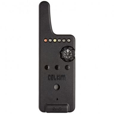 Delkim - RX D Receiver + FREE Battery