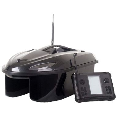 RYH - 004 Boat With Lithium Bats GPS And Colour Fish Finder