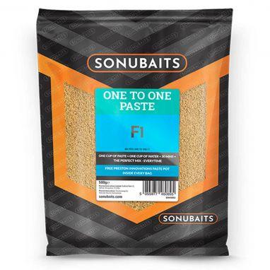 Sonubaits - One To One Paste - 500g