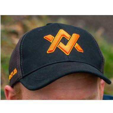 Guru - Aventus Charcoal Cap