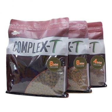 Dynamite Baits - CompleX T Pellets