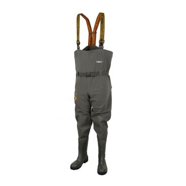 Prologic - Road Sign Waders with Belt