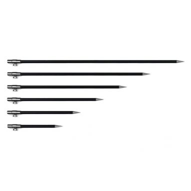 Summit - Cobalt Black Thumb Screw Bankstick
