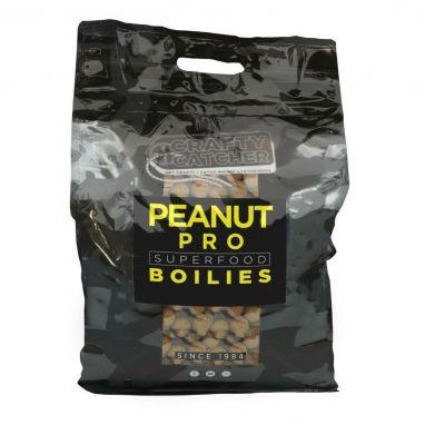 Crafty Catcher - Superfood Peanut Pro - 5kg