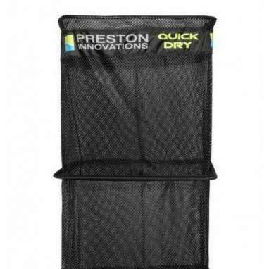 Preston - Quick Dry Keepnet