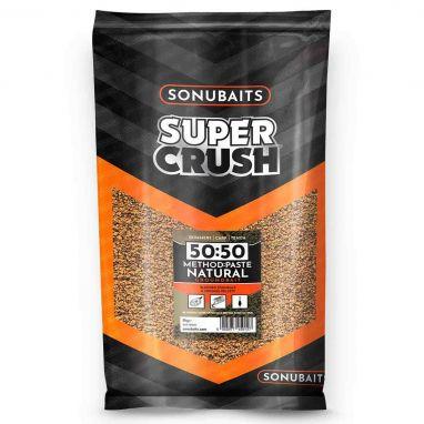 Sonubaits - 50:50 Method & Paste Natural - 2kg