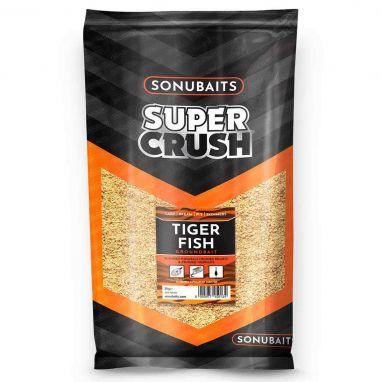 Sonubaits - Tiger Fish Groundbait - 2kg