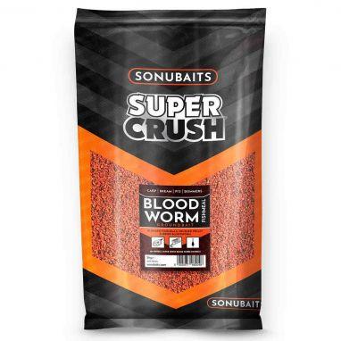Sonubaits - Sonu Bloodworm Groundbait - 2kg