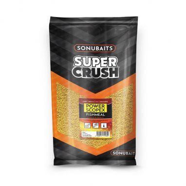 Sonubaits - Power Scopex Groundbait - 2kg