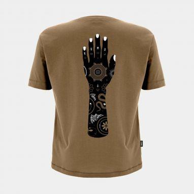 Kumu - T-Shirt Skin Deep
