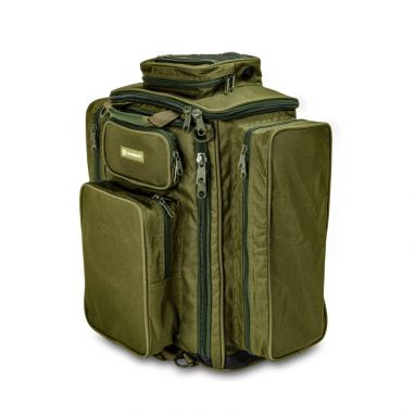 Saber - Green Rucksack Barrow Bag 40ltr