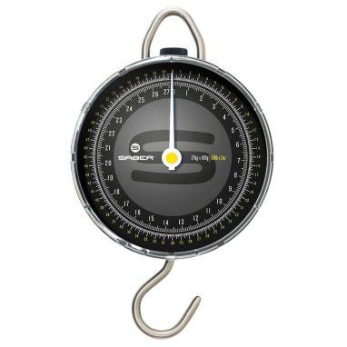 Saber - 60lb Scales
