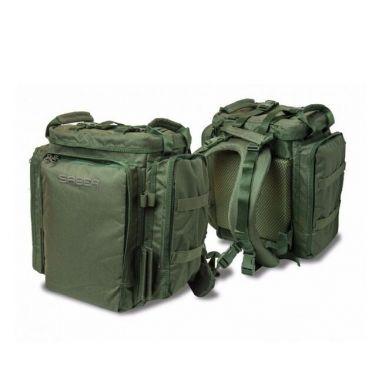 Saber - Supra Compact Rucksack