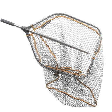 Savage Gear - Pro Folding Landing Net Tele Handle