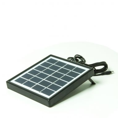 Saber - Litesaber Solar Panel