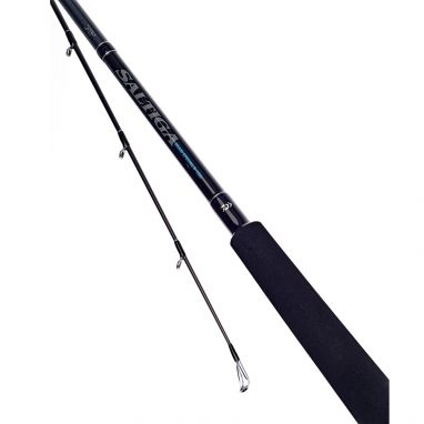 Daiwa - Saltiga Braid Special Boat Rod