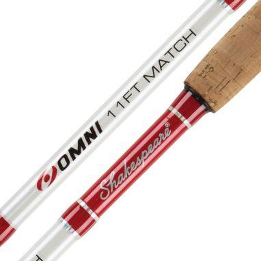 Shakespeare - Omni Match Rod