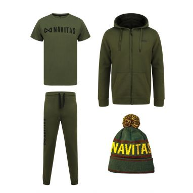 Navitas - CORE Clothing Bundle With Sherpa