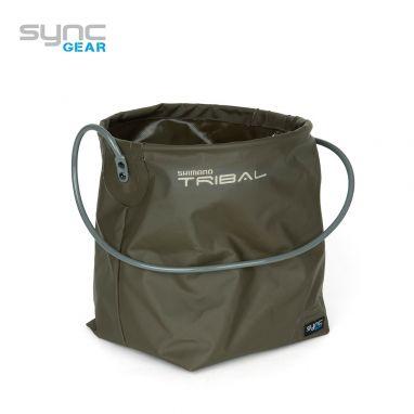 Shimano - Sync Collapsible Bucket