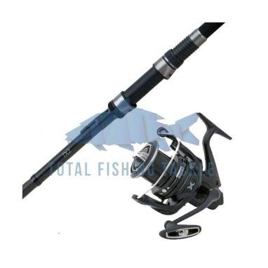 Shimano - Tribal TX2 10ft Rod + Ultegra 5500 XTD