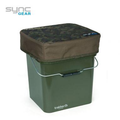 Shimano - Sync Square Bucket Cushion