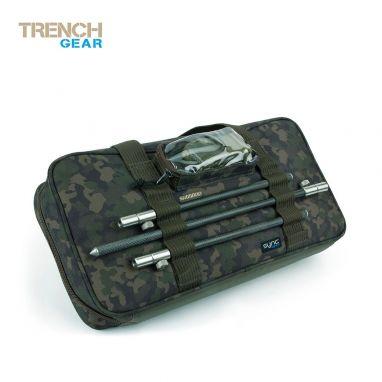 Shimano - Trench 3 Rod Buzzer Bar Bag