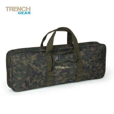 Shimano - Trench 4 Rod Buzzer Bar Bag