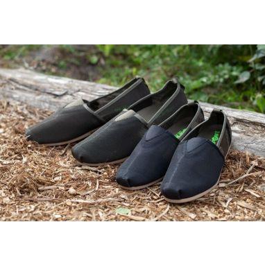 Korda - Kore Olive Slip On Shoes