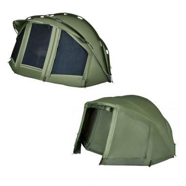 Trakker - SLX V3 150 Bivvy and Wrap