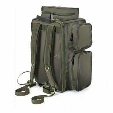 Solar Tackle - Undercover Green Ruckbag