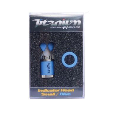 Solar Tackle - Titanium Indicator Head