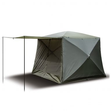 Solar Tackle - SP Cube Shelter