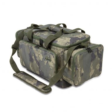 Solar Tackle - Undercover Camo Carryall