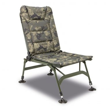 Solar Tackle - Undercover Camo - Session Chair