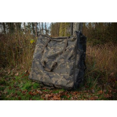Solar Tackle - Undercover Camo Bedchair Bag