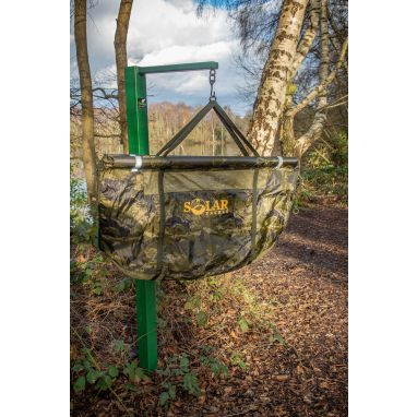 Solar Tackle - Undercover Camo Weigh/Retainer Sling