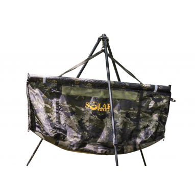 Solar Tackle - Undercover Camo Weigh/Retainer Sling - Large