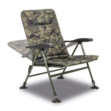 Solar Tackle - Undercover Camo - Recliner Chair