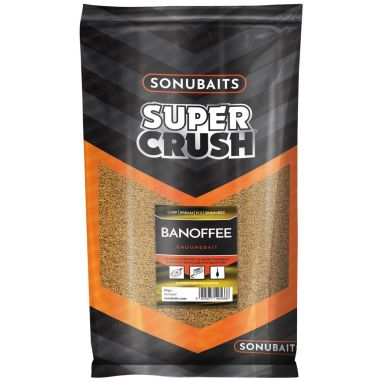 Sonubaits - Banoffee Groundbait (2kg)