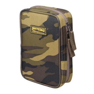 Spro - Camouflage Lure Pouch