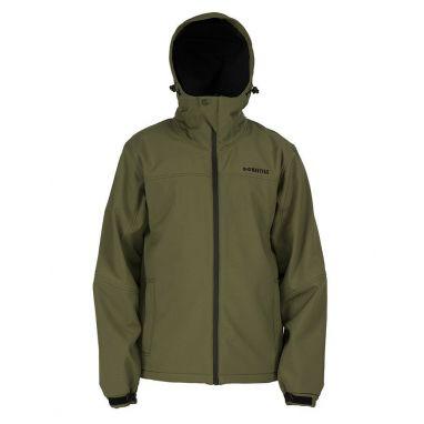 Navitas - Hooded Soft Shell 2.0 Jacket