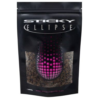 Sticky Baits - Ellipse Pellet