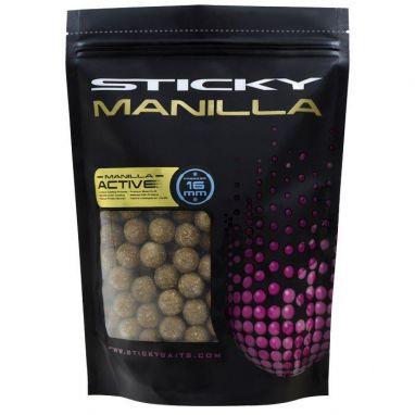 Sticky Baits - Manilla Active Freezer - 10kg